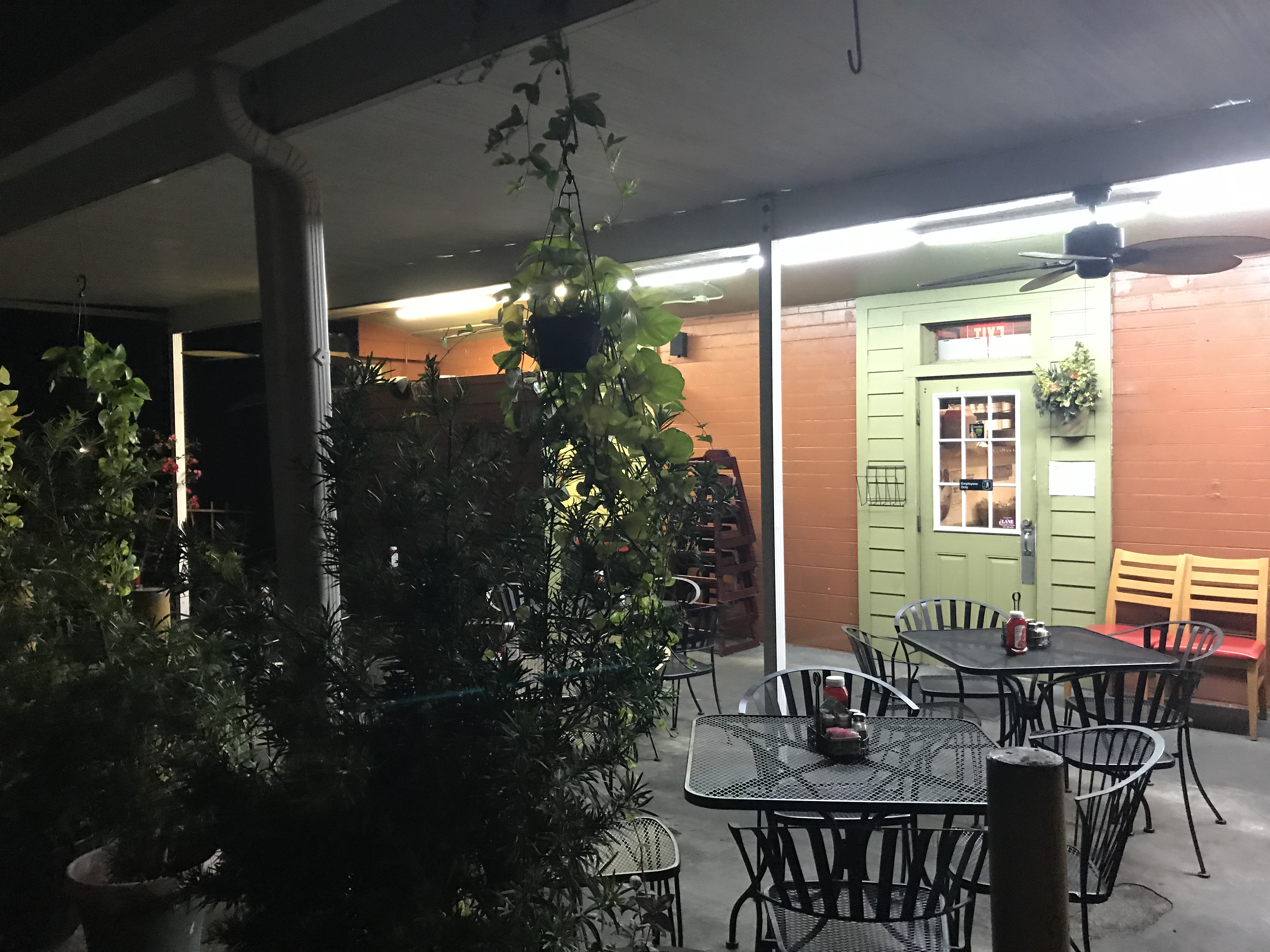 Christo's Cafe (1)