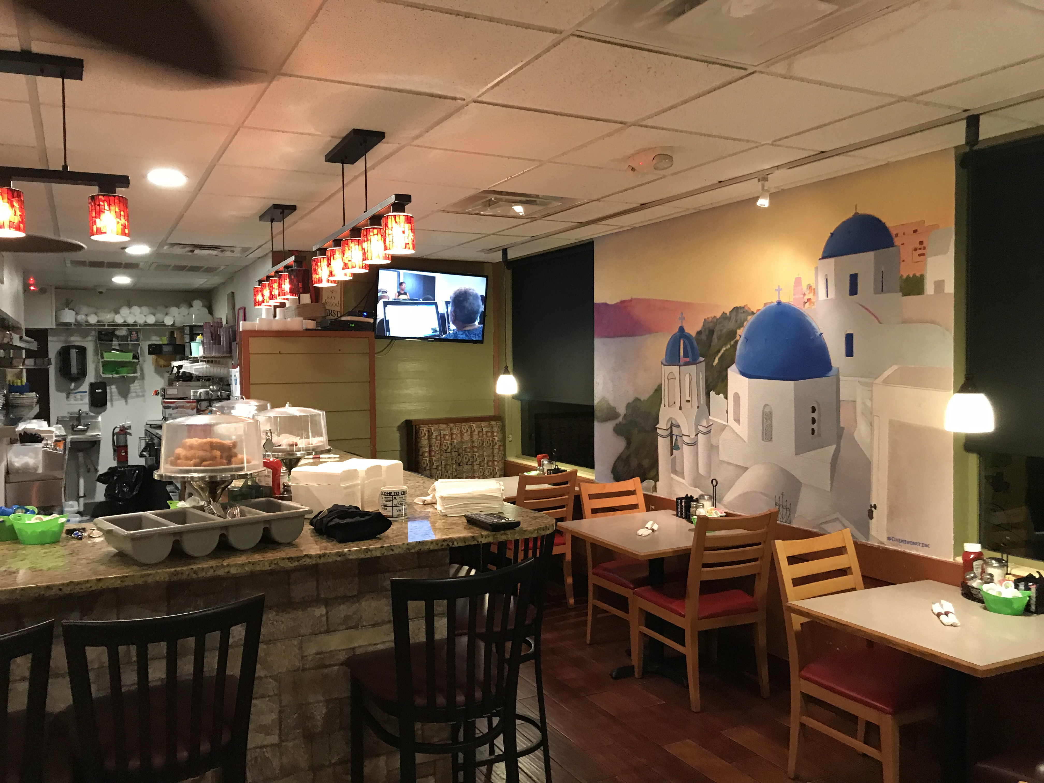 Christo's Cafe (4)