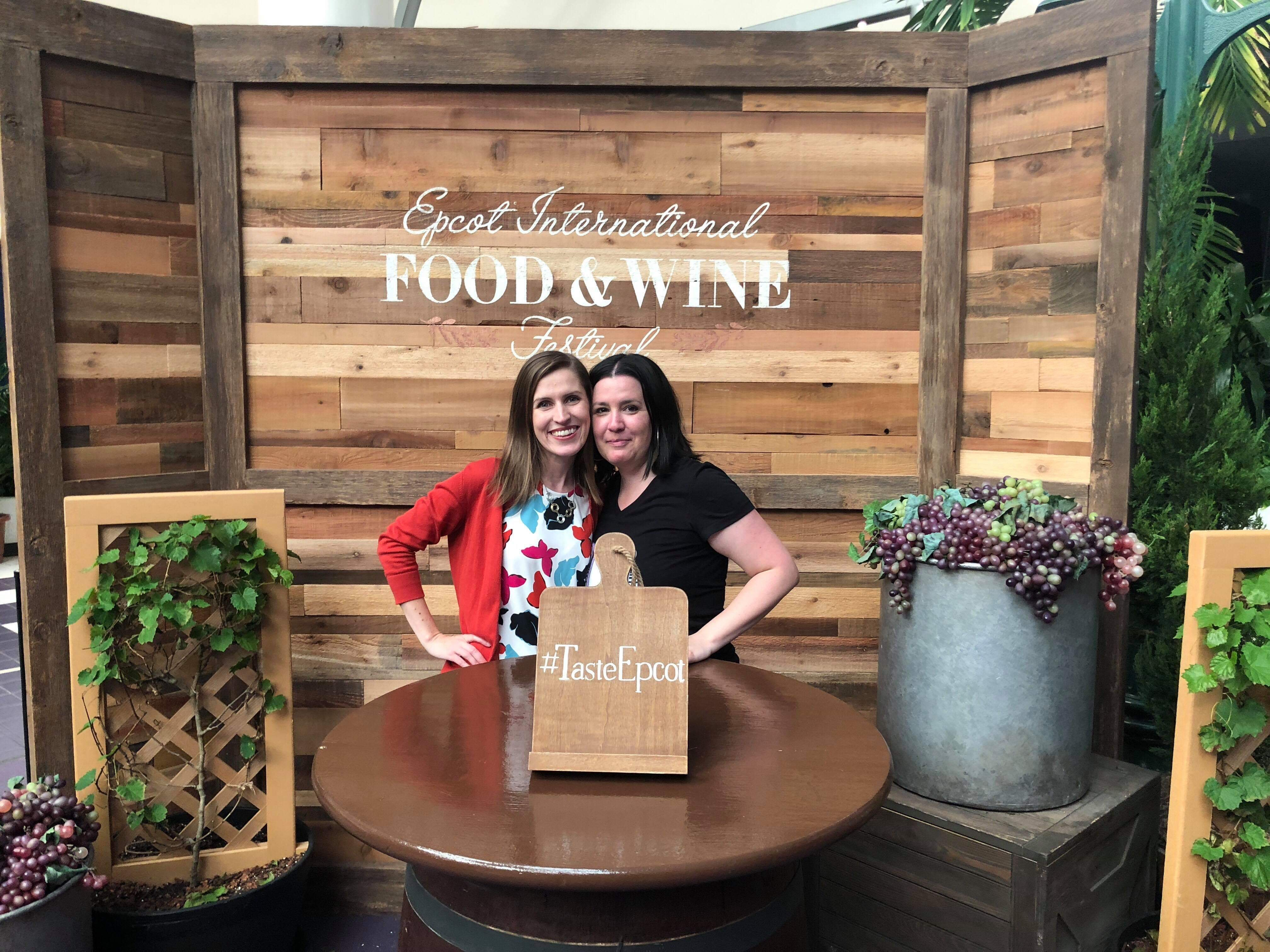 EPCOT Food And Wine Festival 2018 (23)
