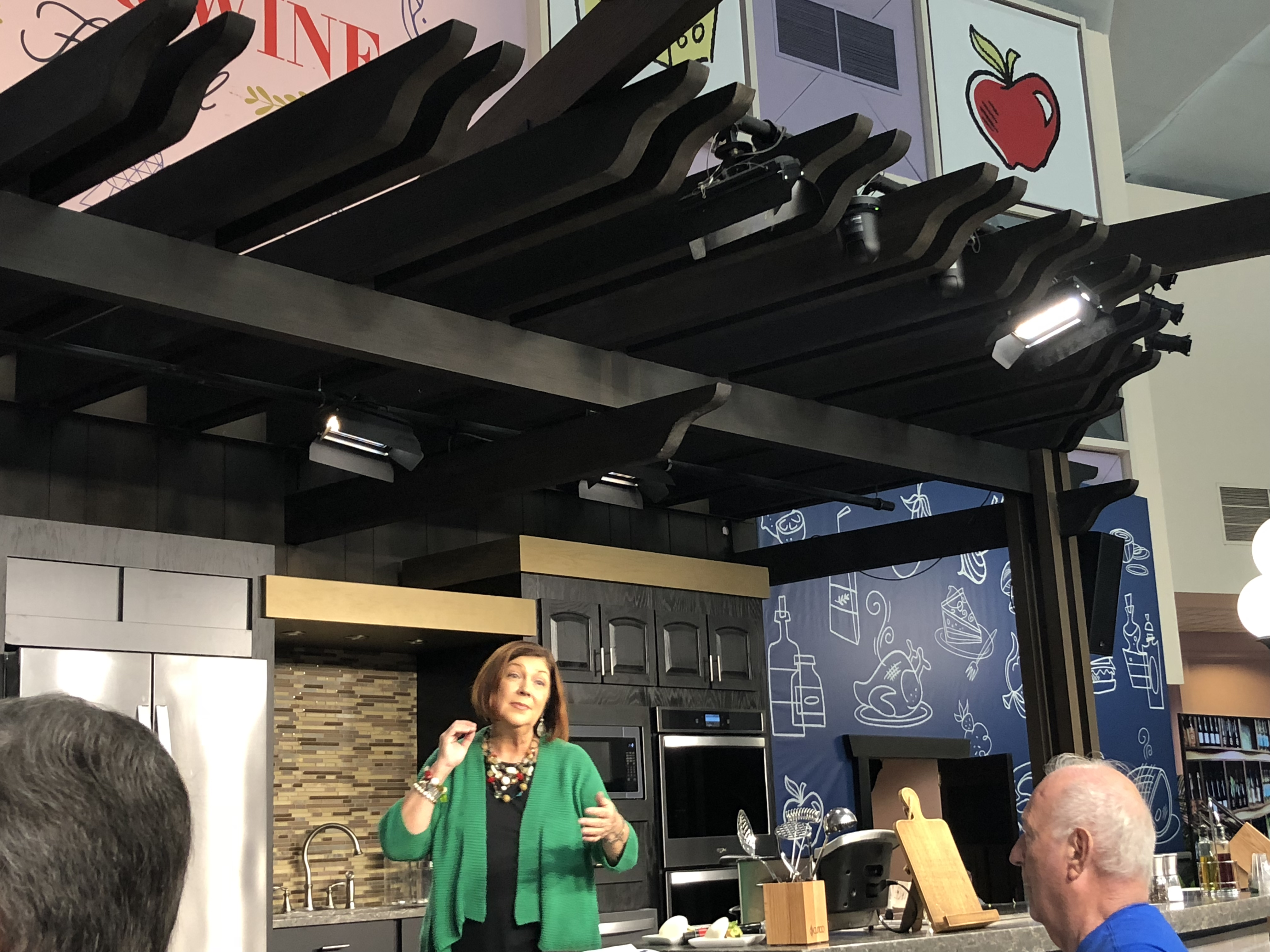 EPCOT Food And Wine Festival 2018 (43)