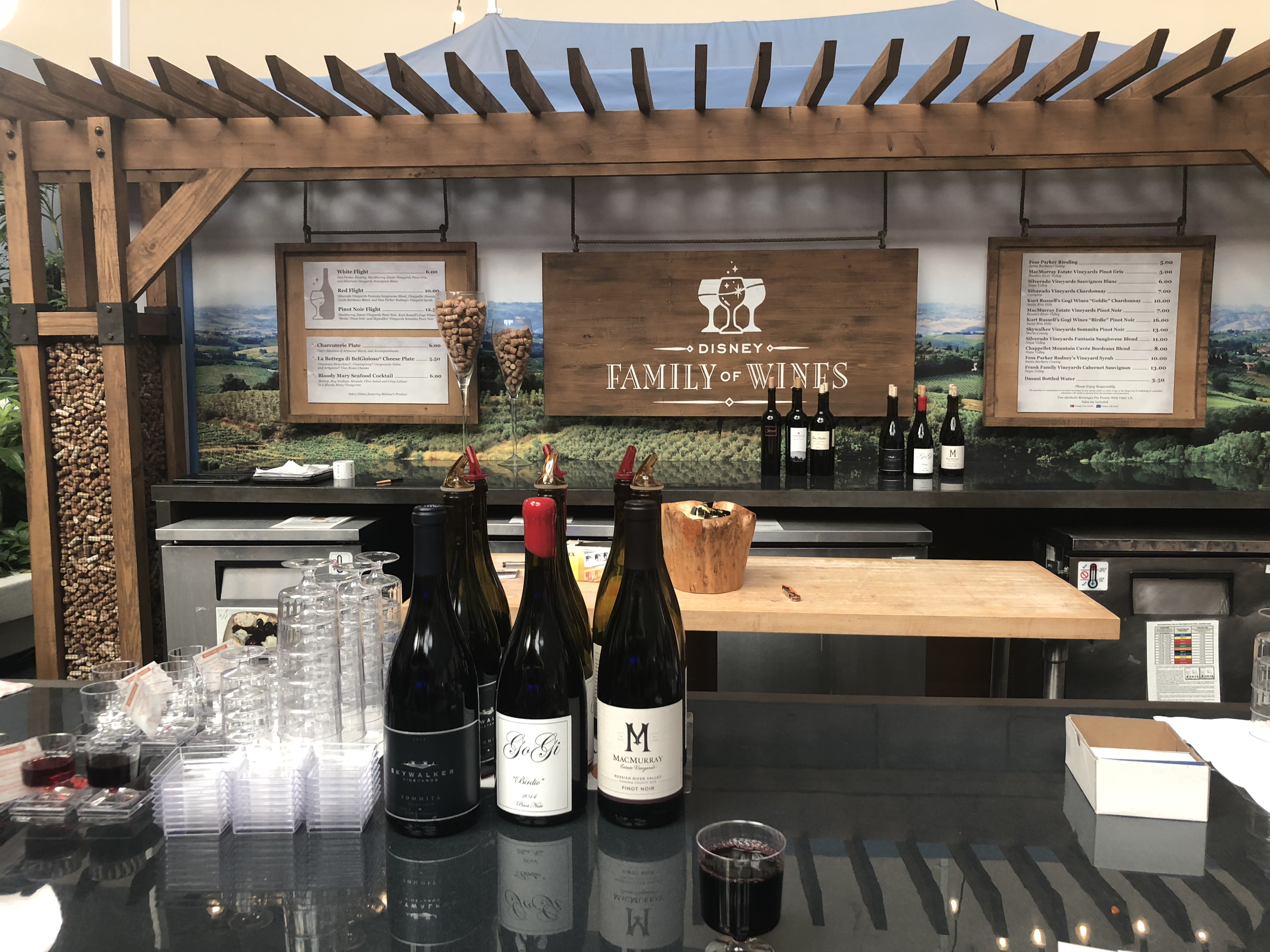 EPCOT Food And Wine Festival 2018 (6)