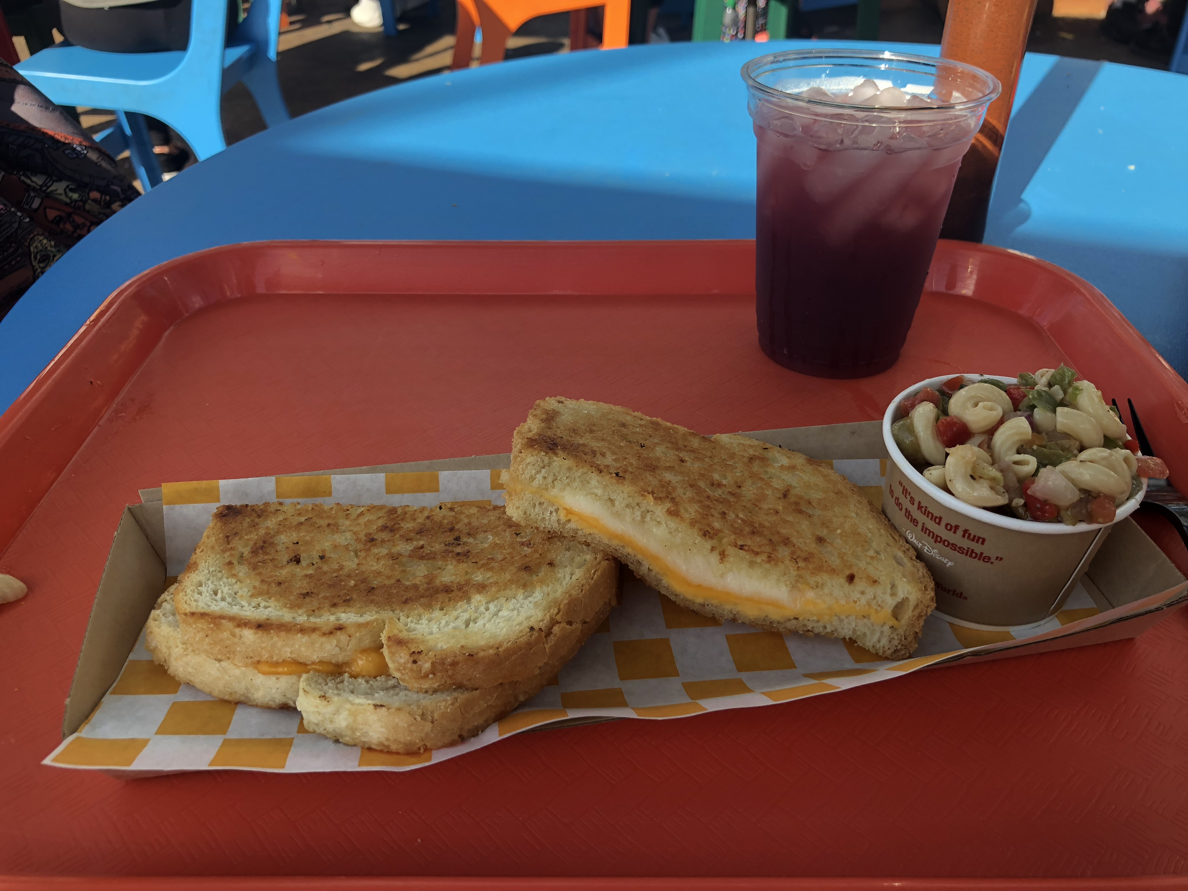 Toy Story Land (3)