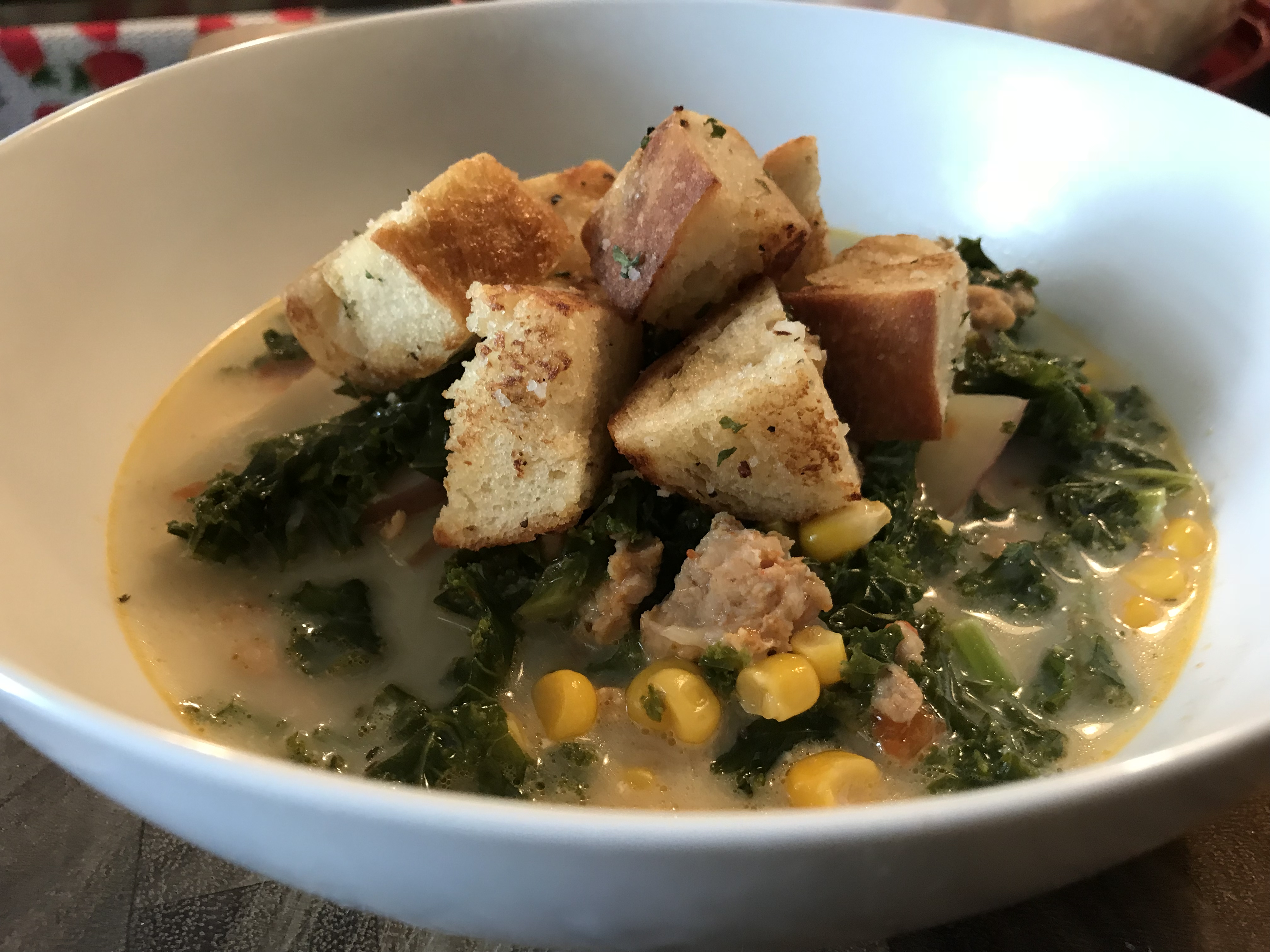 Tuscan Soup (1)
