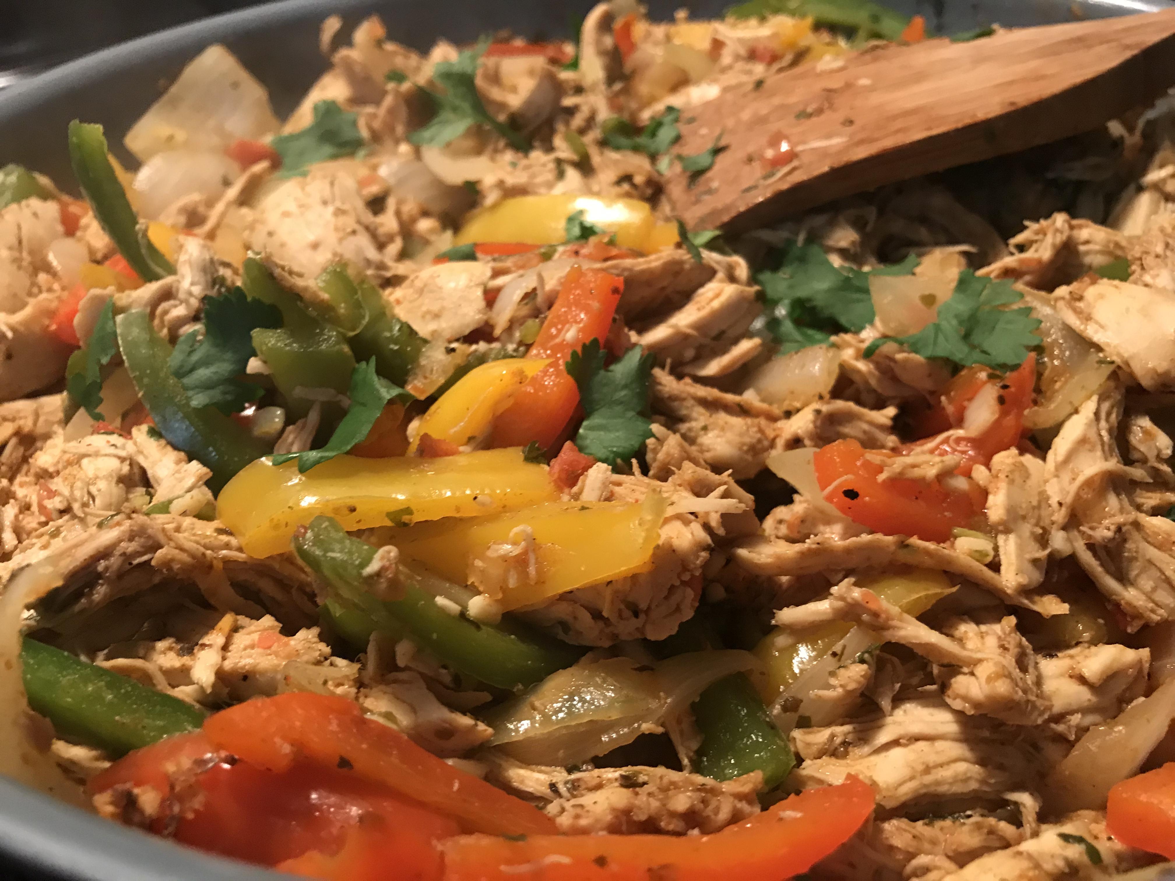 Chicken Quesadillas (21)