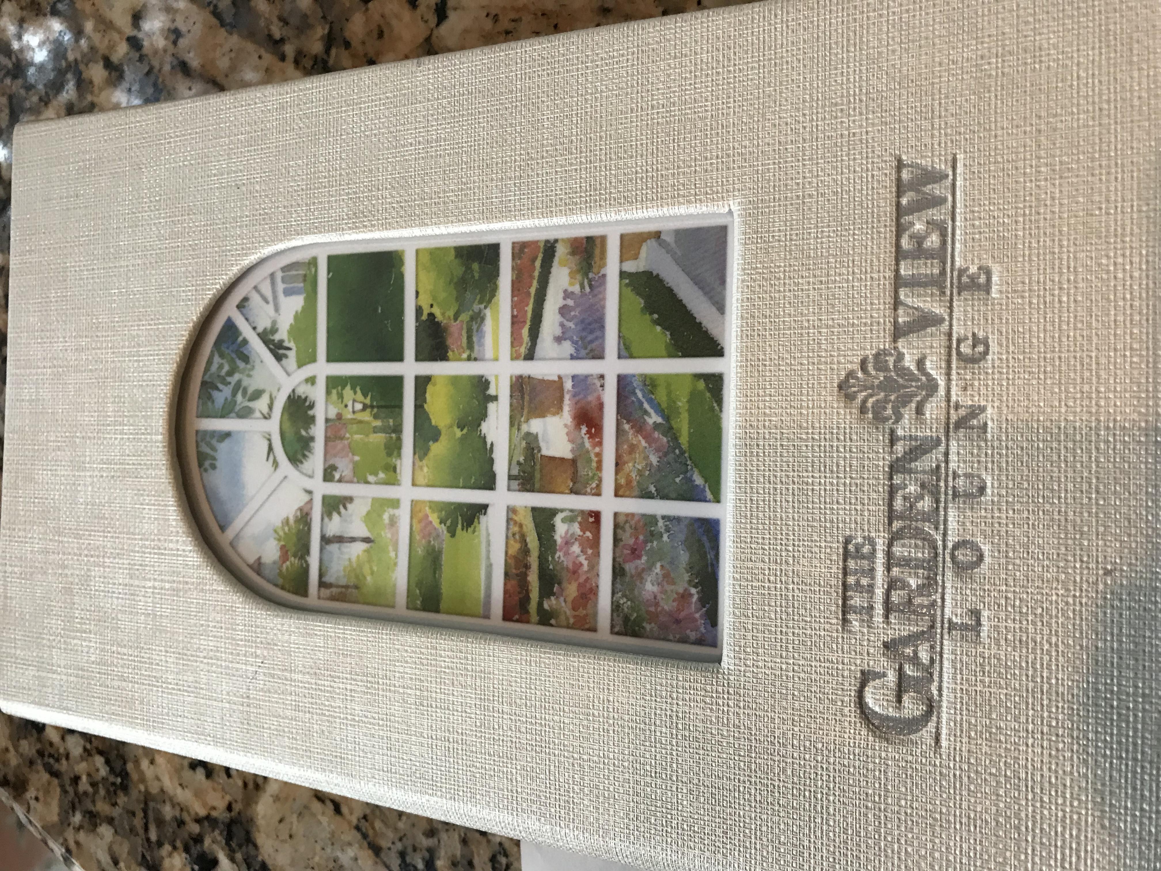 Grand Floridian Resort- High Tea (11)