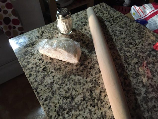 Shortbread Cookie Sandwiches (7)