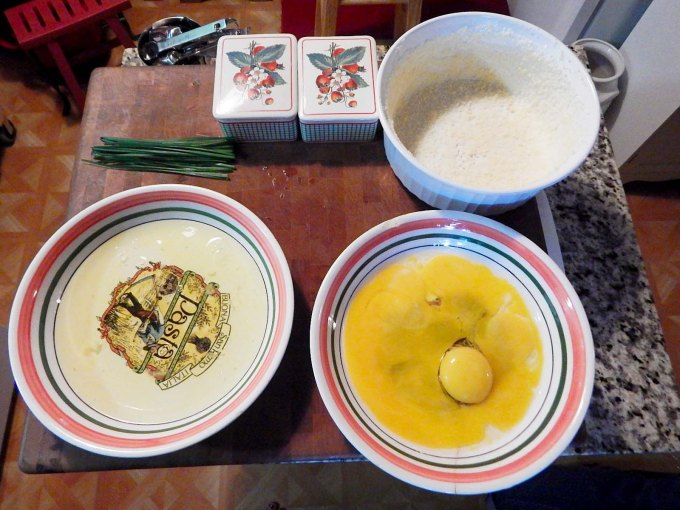 Crab Rangoon Souffle (2)