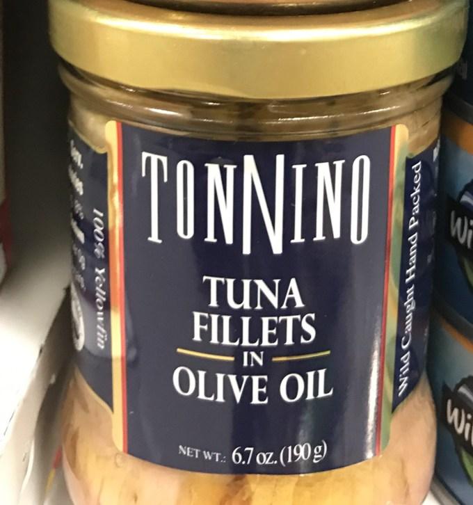 Italian Tuna