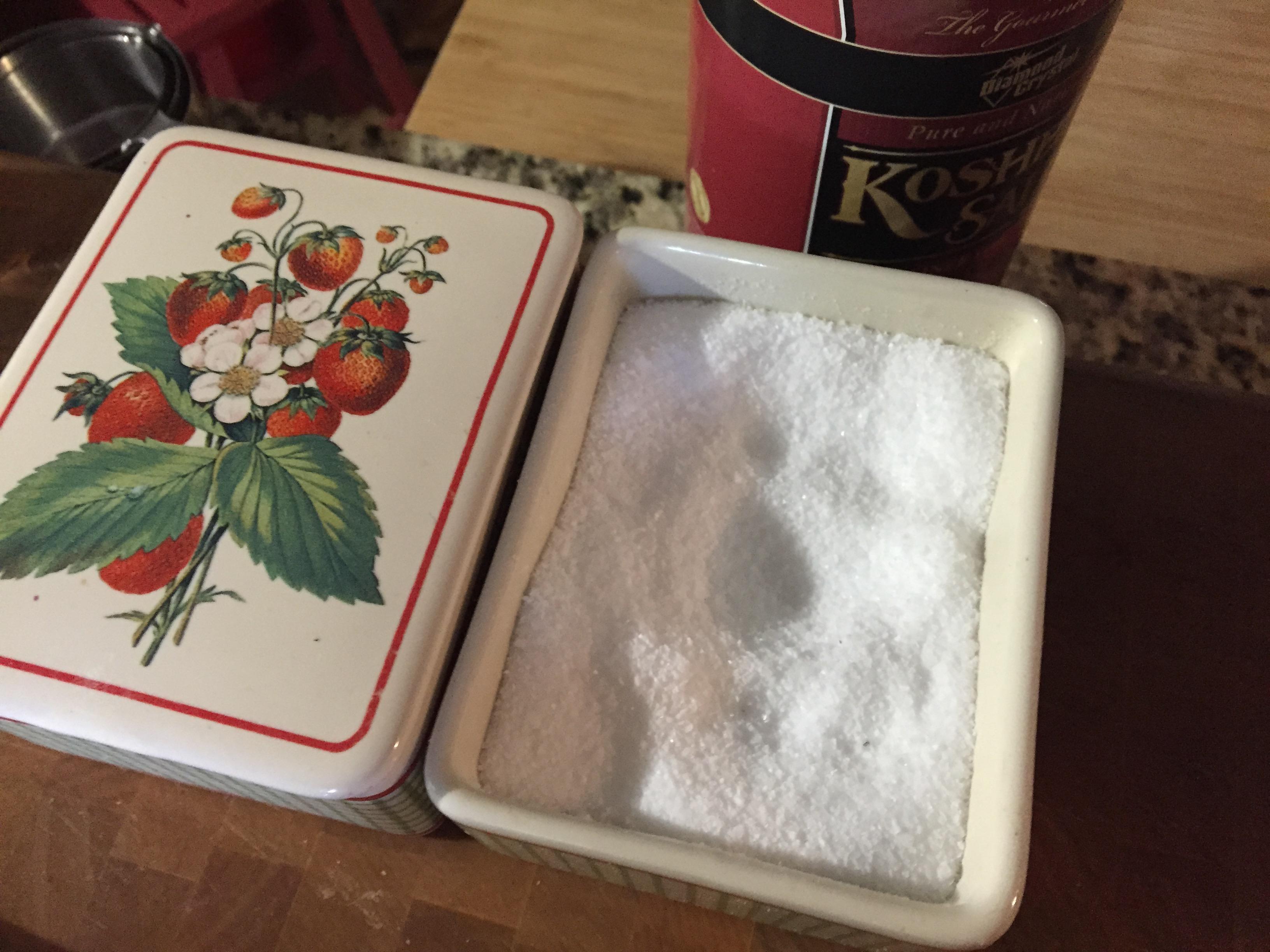 Kosher Salt (2)